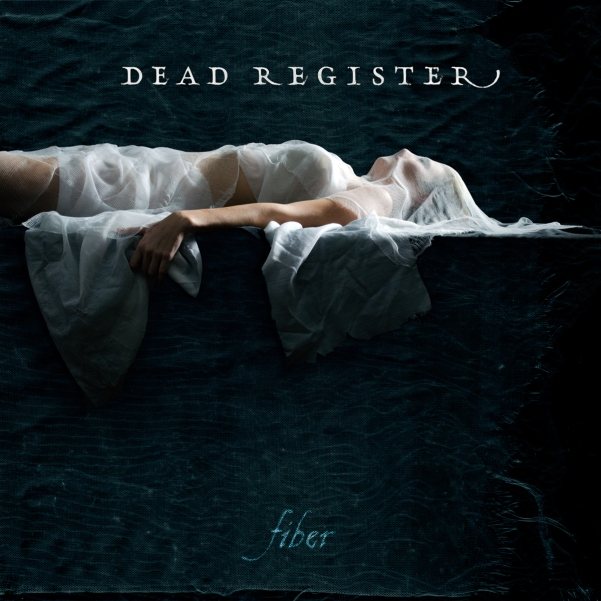 Dead Register Fiber Cover Art