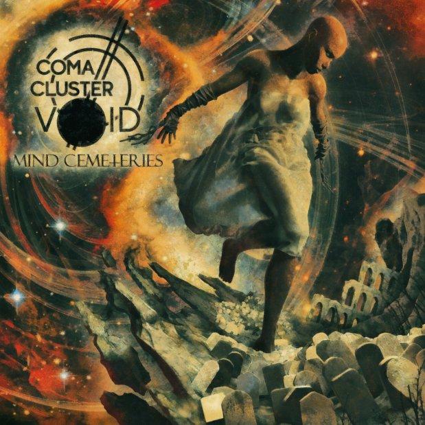 Coma Cluster Void album art