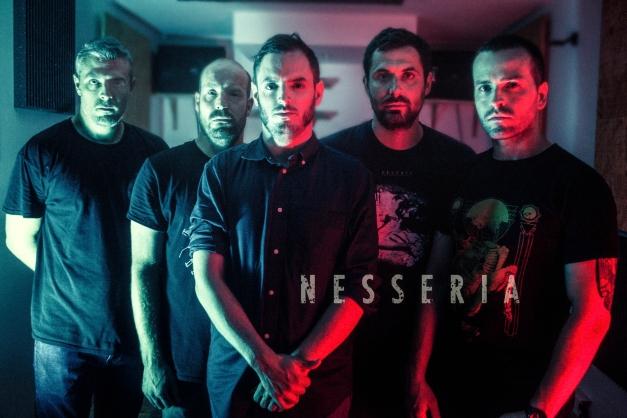 NESSERIA HD 2017