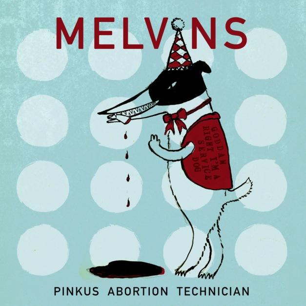 Melvins_Abortion_Cov