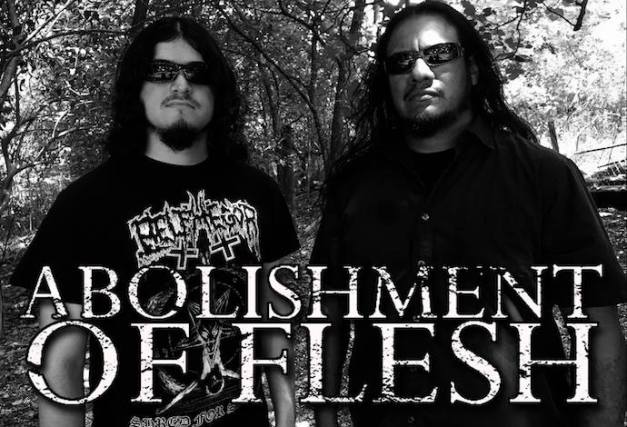 Abolishment-of-Flesh