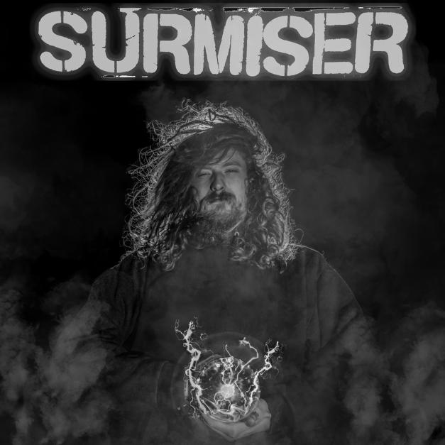 Surmiser_holdthestatic_cover