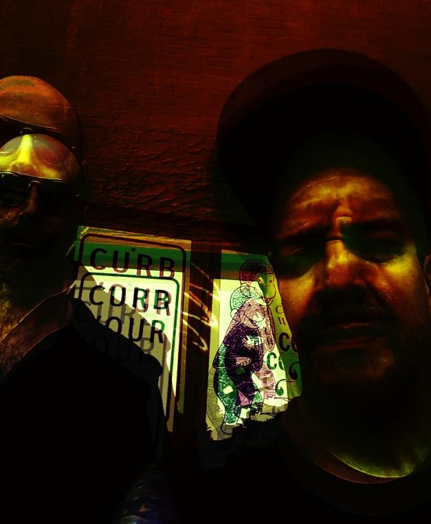 GRIDFAILURE & MEGALOPHOBE Bushwick Panic Day shoot 03 editlayers