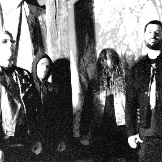 Skullcrush Band Photo