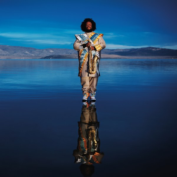 Kamasi Washington_ Heaven and Earth